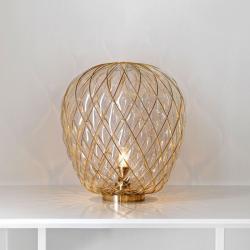 Lampe à poser Fontana arte PINECONE Large