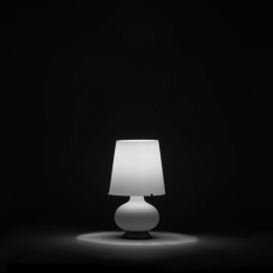 Lampe à poser Fontana arte FONTANA Small