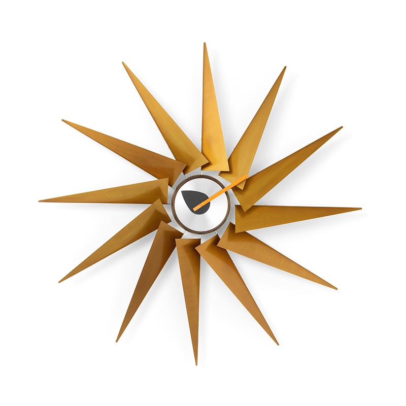 Horloge Vitra Horloge TURBINE CLOCK
