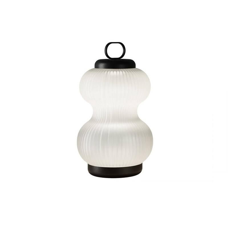 Lampe à poser Fontana arte KANJI Ø 31