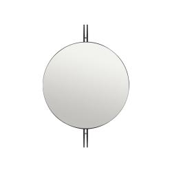 Miroir Miroir IOI Ø 80 GUBI