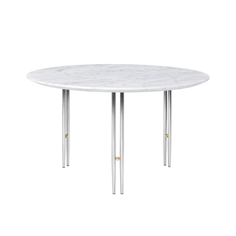 Table basse Gubi IOI Ø 70