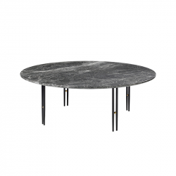 Table basse IOI Ø 100 GUBI