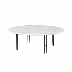 Table basse IOI Ø 100 GUBI