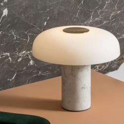 Lampe à poser Fontana arte TROPICO