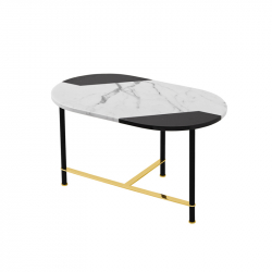 Table basse COOKIES GALLOTTI & RADICE