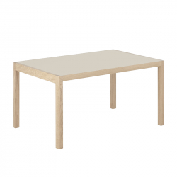 Table WORKSHOP MUUTO