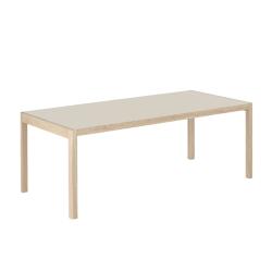 Table WORKSHOP MUUTO