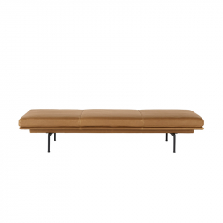 Canapé OUTLINE DAYBED MUUTO