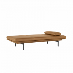 Canapé Muuto OUTLINE DAYBED