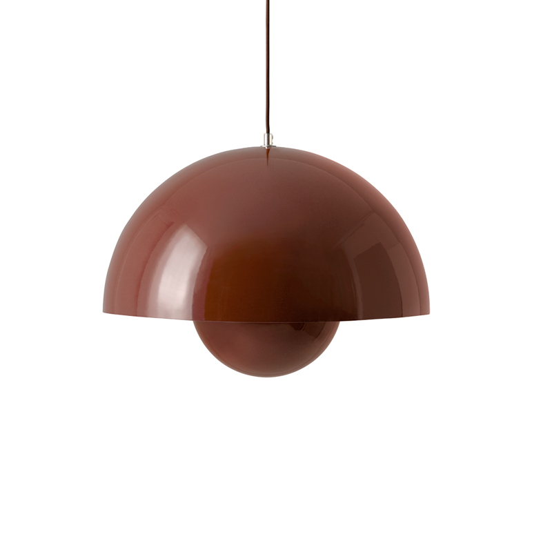 Suspension And tradition FLOWERPOT VP2