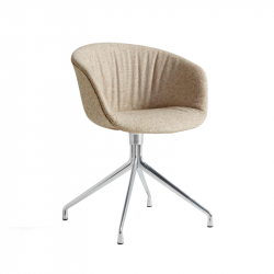 Petit Fauteuil ABOUT A CHAIR AAC 21 SOFT HAY