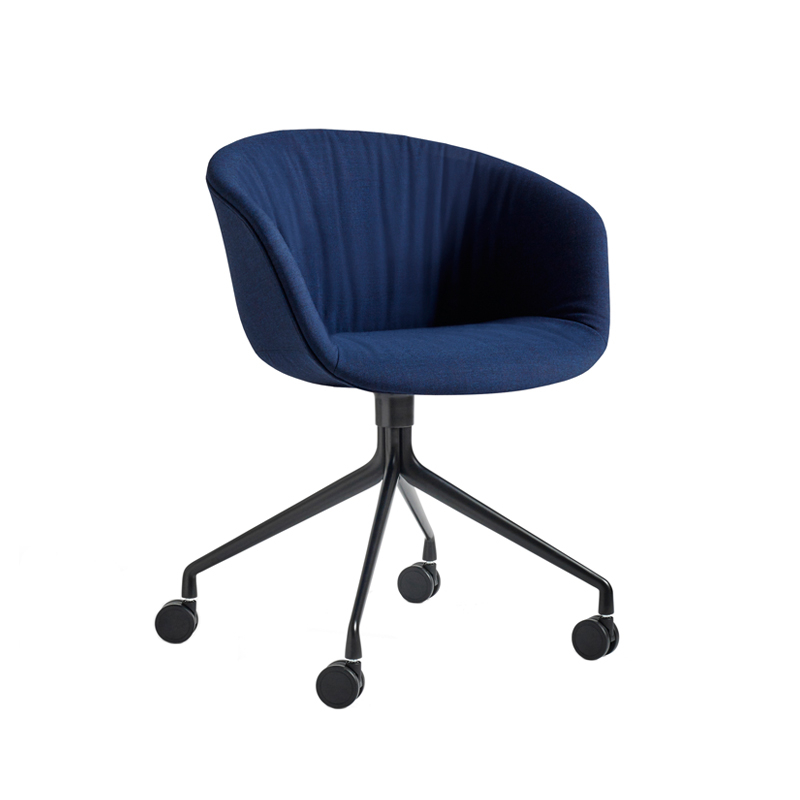 Petit Fauteuil Hay ABOUT A CHAIR AAC 25 SOFT