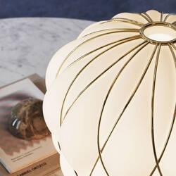 Lampe à poser Fontana arte PINECONE Medium