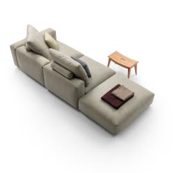 Canapé extérieur Flexform GRANDEMARE OUTDOOR