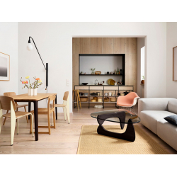 Table basse Vitra COFFEE TABLE