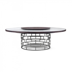 Table Flexform mood CROWN