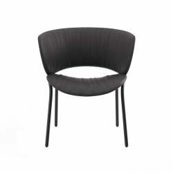 Fauteuil Viccarbe FUNDA LOUNGE