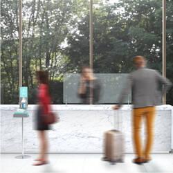 Accessoire de bureau Rexite Porte-distributeur DIXPENSER