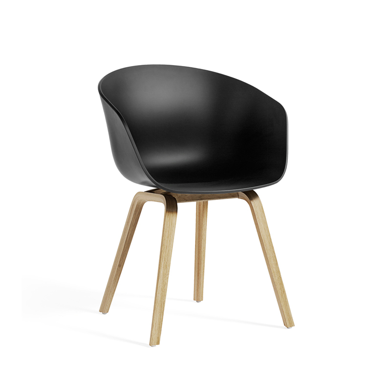 Petit Fauteuil Hay ABOUT A CHAIR AAC 22 ECO