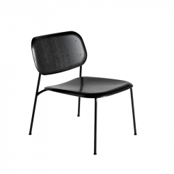 Fauteuil SOFT EDGE 10 LOUNGE HAY