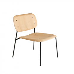 Fauteuil Hay SOFT EDGE 10 LOUNGE