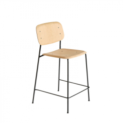 Tabouret haut SOFT EDGE 10 BAR HAY