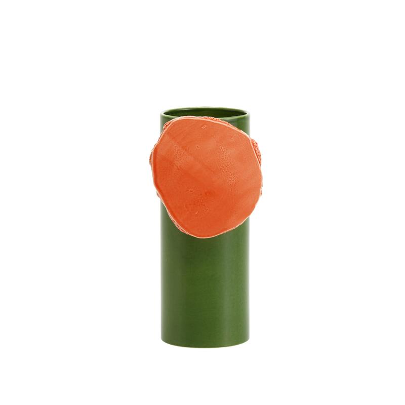 Vase Vitra Vase DÉCOUPAGE Disque