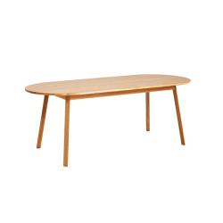 Table TRIANGLE LEG HAY