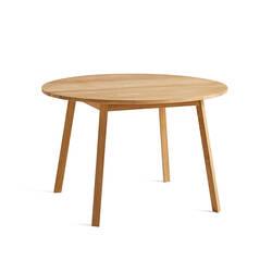 Table TRIANGLE LEG Ø115 HAY