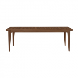 Table S-TABLE 220x95 GUBI