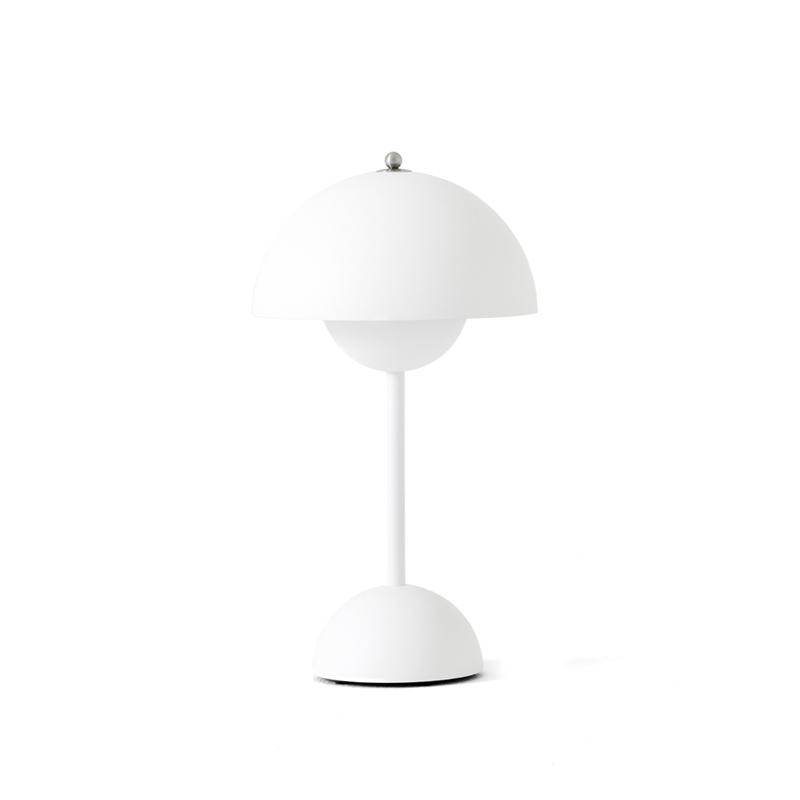 Lampe à poser And tradition FLOWERPOT VP9 sans fil