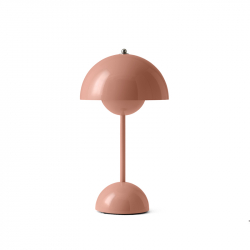 Lampe à poser FLOWERPOT VP9 sans fil AND TRADITION