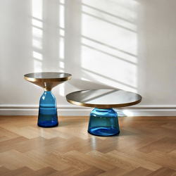 Table d'appoint guéridon Classicon BELL SIDE TABLE