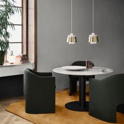 Centre de table And tradition Centre de table COLLECT PLATE SC55