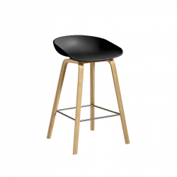 Tabouret haut ABOUT A STOOL AAS 32 ECO HAY