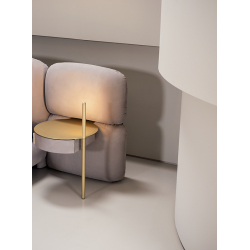 Lit Baxter made in italy STONE