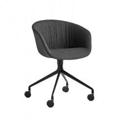 Petit Fauteuil ABOUT A CHAIR AAC 25 SOFT HAY