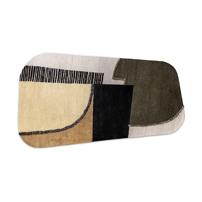 Tapis Baxter made in italy Tapis HIMANI A