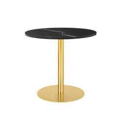 Table 1.0 DINING ronde GUBI
