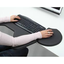Accessoire de bureau Götessons Repose avant-bras asymétrique