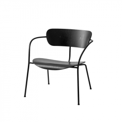 Fauteuil PAVILION AV5 AND TRADITION