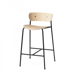 Tabouret haut PAVILION AV7 AND TRADITION