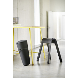 Tabouret Wilkhahn STAND-UP