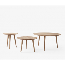 Table basse And tradition IN BETWEEN SK14
