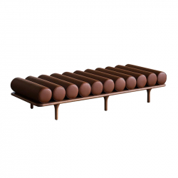 Canapé FIVE TO NINE DAYBED TACCHINI