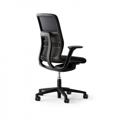Siège de bureau ergonomique AT MESH 187/71 WILKHAHN