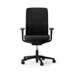Siège de bureau ergonomique Wilkhahn AT MESH 187/71