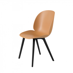 Chaise BEETLE PLASTIQUE GUBI