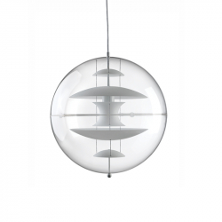 Suspension VP GLOBE Verre VERPAN
